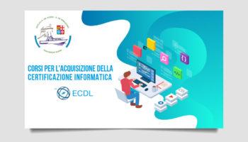 ECDL, a Gennaio 2019 ripartono i corsi per la certificazione informatica a Porto Santo Stefano