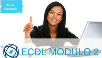 ECDL – A metà marzo i corsi del Modulo 2